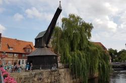 SPD on Tour nach Celle und Lüneburg_10