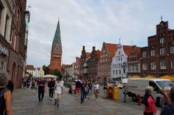 SPD on Tour nach Celle und Lüneburg_19