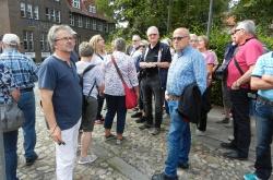 SPD on Tour nach Celle und Lüneburg_5