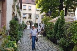SPD on Tour Regensburg und Donau