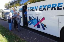 SPD on Tour nach Freiburg im Breisgau_58